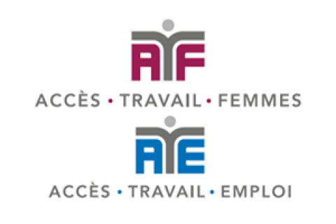 Accès-Travail-Femmes & Accès-Travail-Emploi