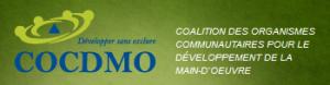 Logo COCDMO