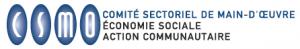 Logo CSMO-ESAC
