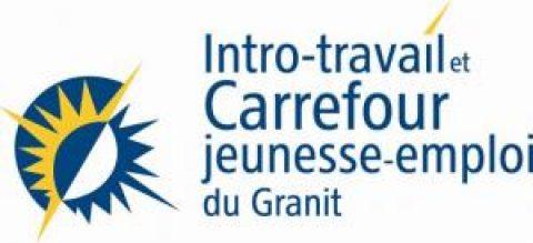 Intro-Travail / CJE du Granit