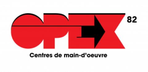 Centre de main-d'œuvre OPEX'82 Via Travail