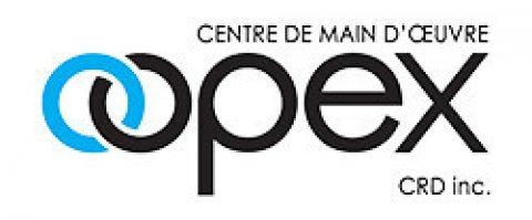 Centre de main-d'œuvre OPEX