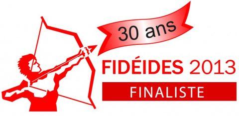 Gestion Jeunesse Inc. finaliste des Fidéides 2013