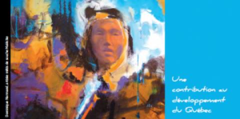Avis pour soutenir l'insertion socioprofessionnelle des femmes premières nations et inuit judiciarisées du Québec