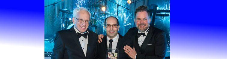 Gestion Jeunesse remporte le Prix Inspiration de Québec et Est-de-Québec
