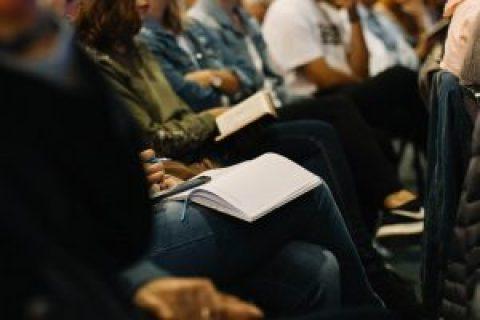 Rencontre annuelle des membres 2019 – Inscriptions en cours